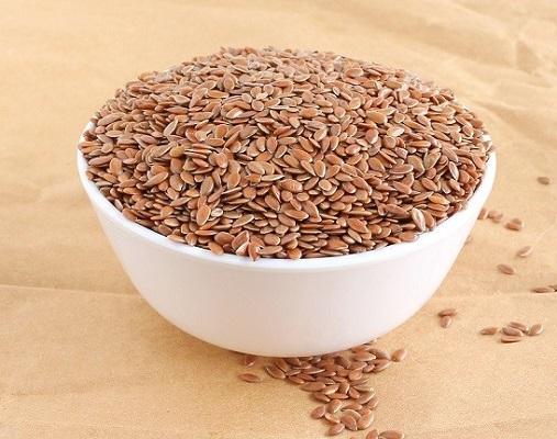 чем полезны семена льна для похудения